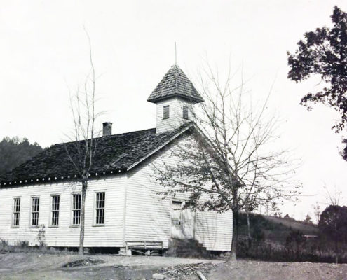 Woods-Grove-Baptist-Church